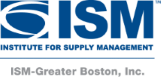 ISM Greater Boston logo